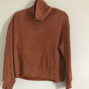 Shein Turtle Neck Sweater